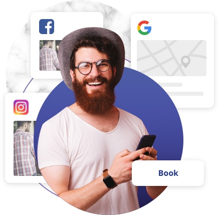 Genbook Google bookings