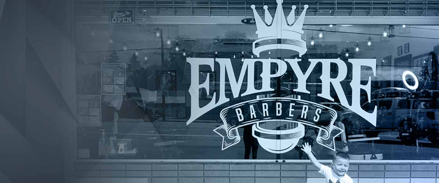 EMPYRE BARBERS - Winner EIE 2020
